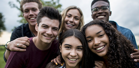 Adolescents rencontres conseils parents