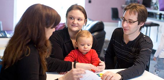 Le Contrat Avec Assistant Maternel Ce Qu Il Faut Savoir Monenfant Fr